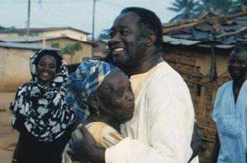 Article : Et si on laissait la mère de Gbagbo reposer en paix