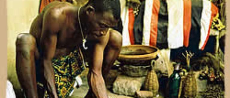 Article : Sorcellerie à l'africaine: quelle utilité?