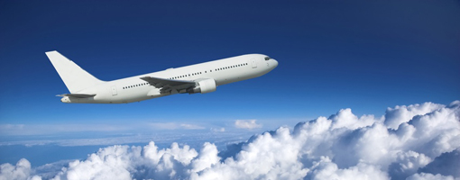 Un avion, elle invention des occidentaux