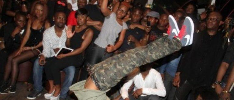 Article : Roucascades : ces danses ivoiriennes qui font de plus en plus peur !