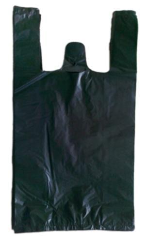 Un sachet noir ou emporté utile pour une cérémonie