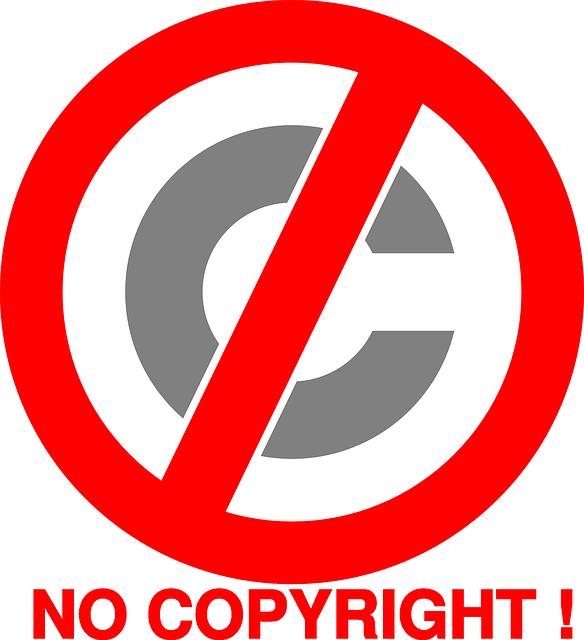 Publier des images en toute légalité