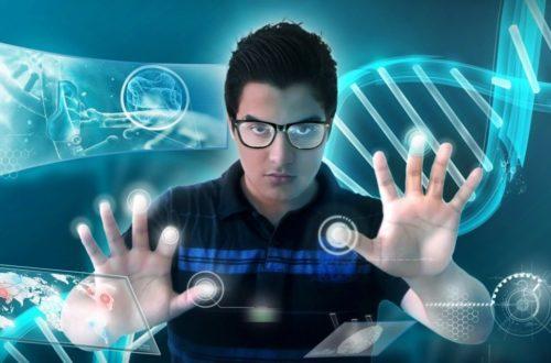 Article : Progrès technologique, pourquoi j'ai peur