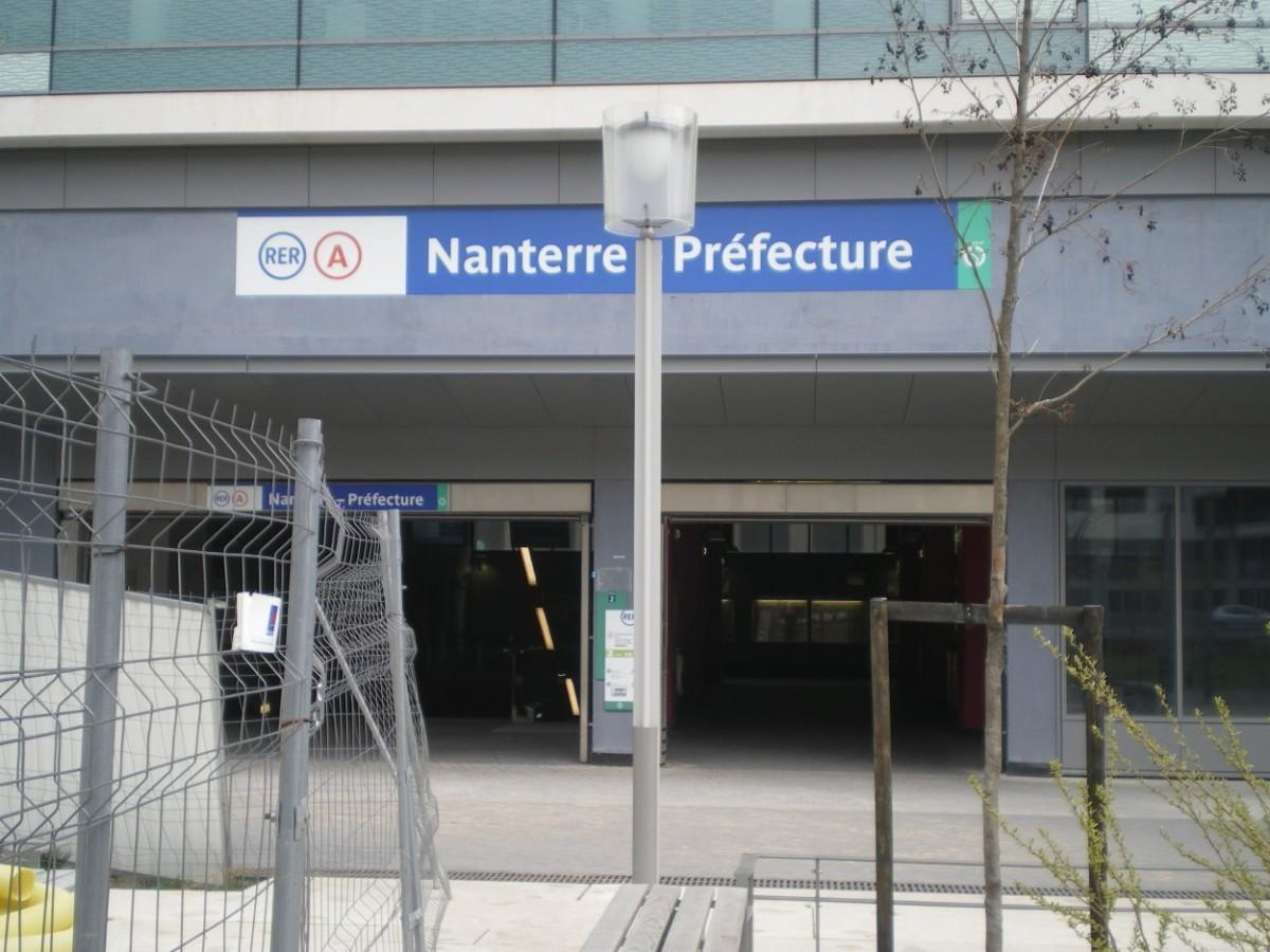 Nanterre Prefecture