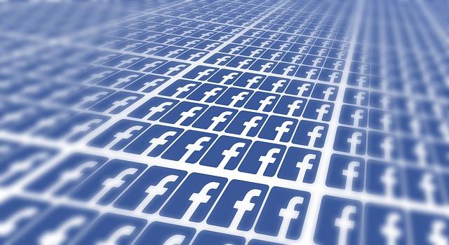 Facebook, l'un des réseaux sociaux les plus populaires