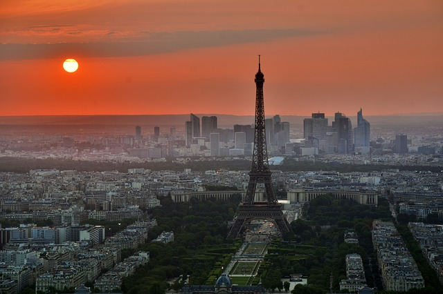 Paris, l'une des destinations favorites pour benguiste