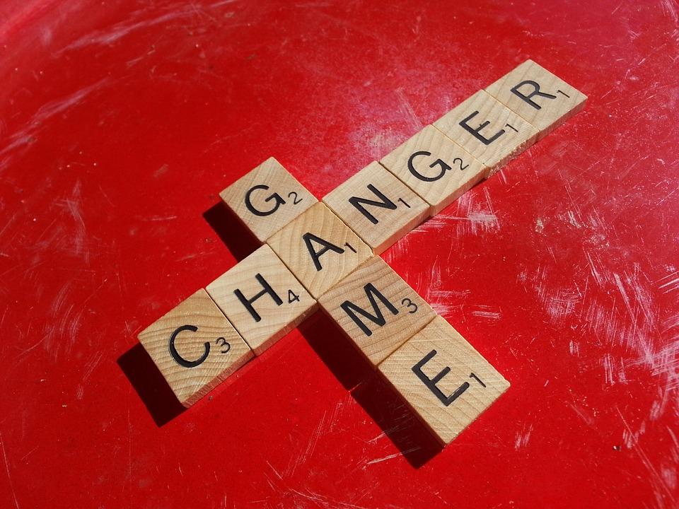 Prendre le risque de changer de vie