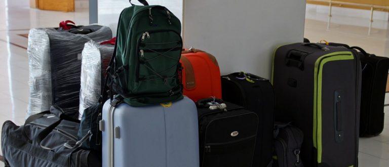 Article : L'africain et les bagages, une question de culture