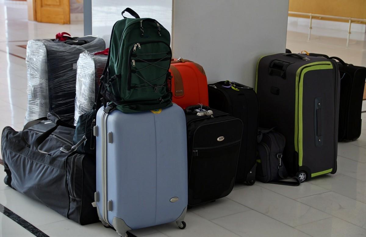 L'africain et les bagages, une question de culture