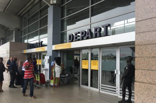 Article : J'ai failli devenir fou à l'aéroport d'Abidjan