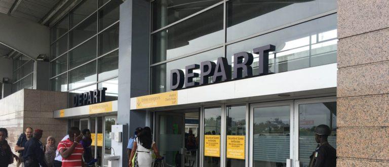 Article : J'ai failli devenir fou à l'aéroport d'Abidjan