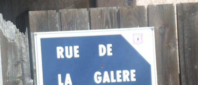 Article : Ces rues françaises qui nous font rigoler