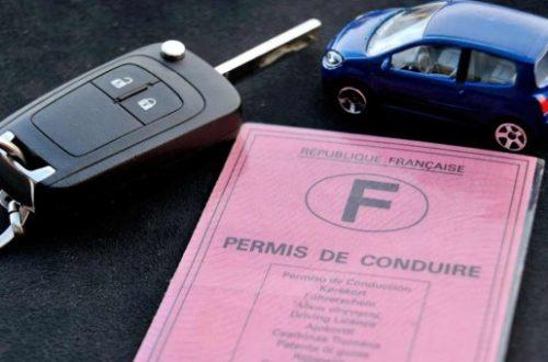 Article : Permis de conduire français, le parcours du combattant !