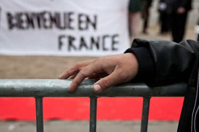 etrangers-France
