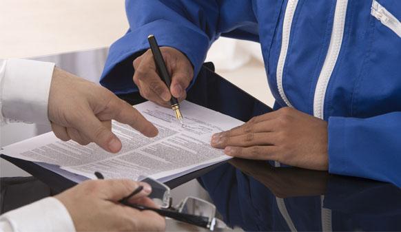 Trouver un contrat de professionnel à moins de 26 ans est moins difficile